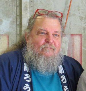 Jay Van Arsdale