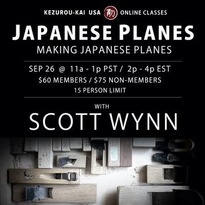 Making Japanese Planes September 26, 2020
